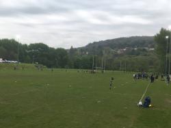 Lambridge Training Ground.