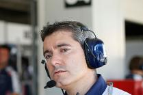 More staff changes at Williams F1