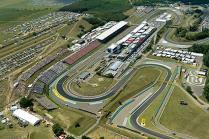 Hungarian GP: Williams Martini Race Preview