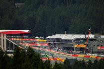 Belgian GP: Williams Martini Race Preview