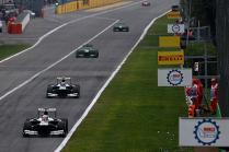 Italian GP: Williams Martini Race Preview