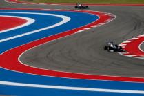 United States GP: Williams Martini Race Preview