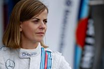 Wolff appointed Official Test Driver for 2015