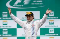 Massa excited for 2015