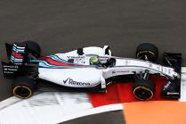 Russian GP: Massa 4th but disappointment for Bottas