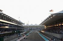 Abu Dhabi GP: Williams Martini Grand Prix Preview