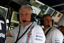 FW38 development outweighs super star driver
