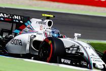 German GP: Top ten for Williams Martini in Qualifying
