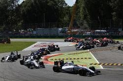Italian GP: Williams Martini Grand Prix Preview