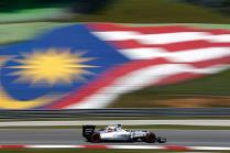 Malaysian GP: Williams Martini Grand Prix Preview