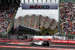 Mexican GP:Williams Martini Grand Prix Preview