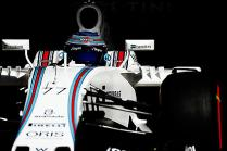 United States GP: Top ten qualifying for Williams Martini