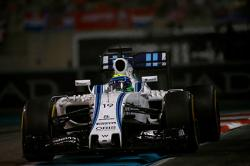 Abu Dhabi GP: Massa ends his career with points finish