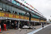 Australian GP: Williams Martini Race Preview