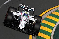 Australian GP: Massa secures points for Williams Martini