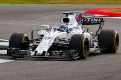 British GP: Single point for Williams Martini