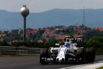Hungarian GP: Williams Martini Grand Prix Preview