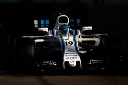Abu Dhabi GP: Single point for Massa in his last race