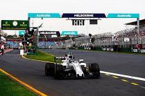Australian GP: Williams Martini Grand Prix Preview