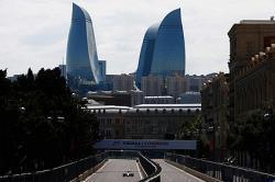 Azerbaijan GP: Williams Martini Grand Prix Preview
