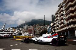 Monaco GP: Williams Martini Grand Prix Preview