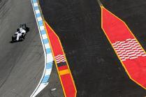 German GP; Williams Martini Grand Prix Preview