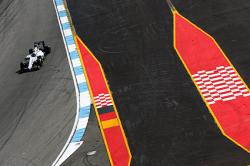 German GP; Williams Martini Grand Prix Preview