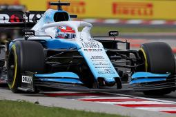 Hungarian GP: Encouraging race for ROKiT Williams