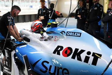 New aero approach paying dividends at Williams