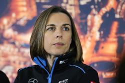Claire Williams: F1 needs to address team alliances