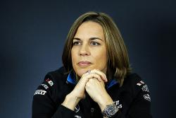 Possible sale of Williams in best interests of the team