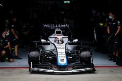 Austrian GP: Work to do for Williams but great to be back