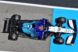 Spanish GP: Qualifying as expected for Williams Racing
