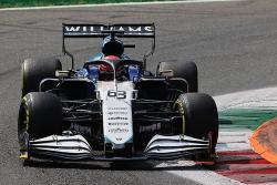 Italian GP:  Another points result for Williams Racing