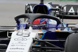 Russian GP: Single point for Williams Racing