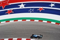 United States GP: Williams Racing Grand Prix Preview