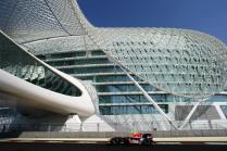 Red Bull Abu Dhabi Friday Practice & Vettel Reflections