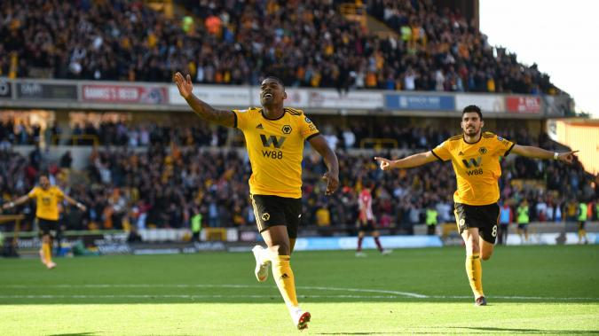 wolves vs southampton - photo #17