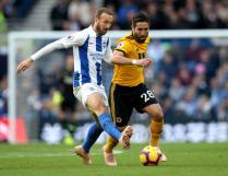 Match Thread: Wolves vs Brighton & HA