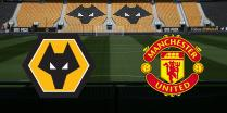 Match Thread: Wolves vs Manchester United
