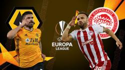 Match Thread: Wolves vs Olympiakos