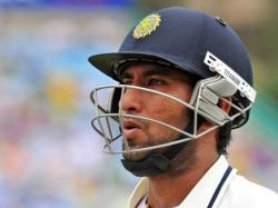Pujara To Lead Rest of India in Irani Cup