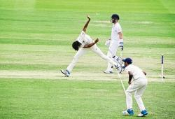 India Start Next Phase of Test Championship as Favorites