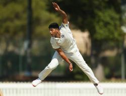 Umesh Yadav: Right Arm Fast