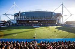 Cardiff Blues And The Season Ahead - The Back Row