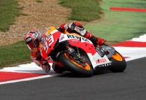 Marc M�rquez wins again in Austin MotoGP race