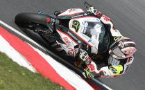 Shane Byrne�s double win at Snetterton 300 in BSB 2015