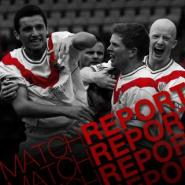 Betfred Cup - Airdrie 3 - 1 Stranraer