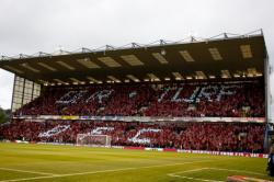 MUFC fans to witness three moments of history at Turf Moor?