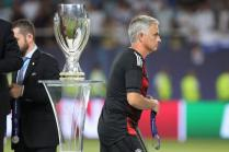 BREAKING: Mourinho sacked as Manchester United manager